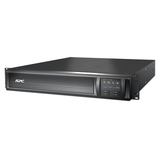 APC Smart-UPS X 1500 VA Tower/Rack Mountable UPS SMX1500RM2U