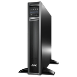 APC Smart-UPS X 750 VA Tower/Rack Mountable UPS SMX750
