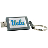 Centon 4GB DataStick Keychain University of California Los Angeles USB 2.0 Flash Drive
