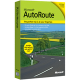 Microsoft AutoRoute 2010 - 32-bit