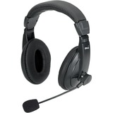 Micro Innovations MM750H Multimedia Headset - MM750H