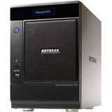 Netgear ReadyNAS Pro RNDP6620 Network Storage Server