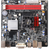 ZOTAC IONITX-G-E Desktop Motherboard - nVIDIA Chipset