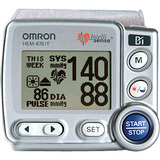 Omron HEM-670IT Blood Pressure Monitor