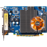 ZOTAC ZT-20201-10L GeForce GT 220 Graphics Card - PCI Express 2.0 x16 - 1 GB DDR3 SDRAM