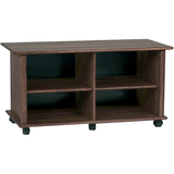 Wood American Hardwood CMV-44 TV Stand