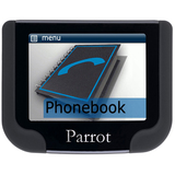 Parrot MKi9200 Wireless Bluetooth Car Hands-free Kit - USB