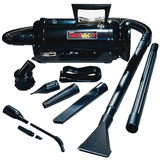 METRO Data Vac MDV-2BA Portable Vacuum Cleaner