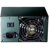 Antec EarthWatts EA-380D GREEN ATX12V & EPS12V Power Supply