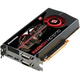 Diamond Multimedia Radeon HD 5770 Graphics Card