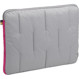 Case Logic NSS-116 Notebook Case - Sleeve - Polyester - Gray