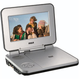 RCA DRC6317E Portable DVD Player