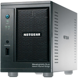 Netgear ReadyNas Duo RND2120 Network Storage Server