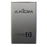 Axiom 320 GB External Hard Drive - 2 Pack