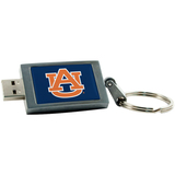 Centon 4GB DataStick Keychain Collegiate Auburn University Edition USB2.0 Flash Drive