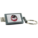 Centon 2GB DataStick Keychain Collegiate Florida State University Edition USB2.0 Flash Drive