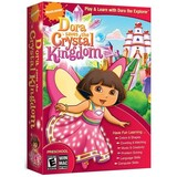 Nova Dora Saves the Crystal Kingdom