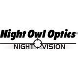 Night Owl NONMX4X-MR 4x Night Vision Monocular