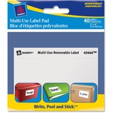 Avery Multi-Use Label Pad - 45444