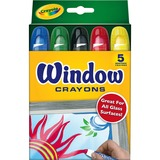 Crayola Washable Window Crayon
