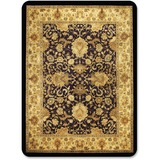 Deflect-o Harbour Pointe Meridian Rectangular Chair Mat - CM23242MER