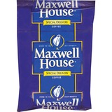 KRFGEN862400 - Maxwell House Circular Filter Packs Coffee