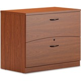 Mayline Brighton BTFLF36 Lateral File Cabinet