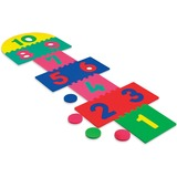 ChenilleKraft Wonderfoam Hop Scotch Puzzle Mat - 4384