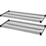 SHELVES;WIRE;2PK;48X24
