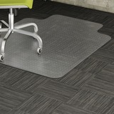 Lorell Low Pile Chair Mat - 69157