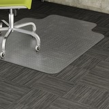 Lorell Low Pile Chair Mat - 69158
