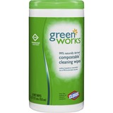 Green Works Biodegradable Multipurpose Cleaner