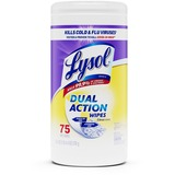 Lysol Dual Action Disinfectant Cleaner