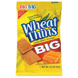 P&G Big Bag Wheat Thin Snack