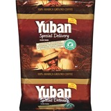 Yuban Colombian Coffee