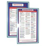 TATCO Bilingual First Aid Guide