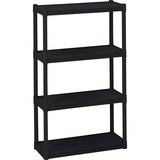 UNIT;4 SHELF