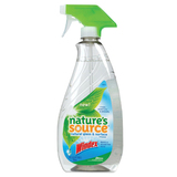 Nature's Source Glass Cleaner