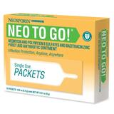 Pfizer Neosporin Medication Pack
