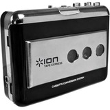 Ion Audio Tape Express Cassette Player