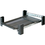 Innovation Sliding Rack Mount Shelves