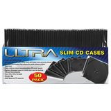 Ultra ULT40406 Optical Disc Case