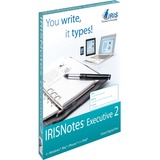 I.R.I.S IRISnotes Executive 1.0 Digital Pen 765010718054