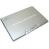 eReplacements Universal Notebook Battery