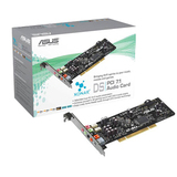 ASUS Xonar DS 90-YAA0F0-0UAN00Z 7.1 Channel Sound Card - 90YAA0F00UAN00Z