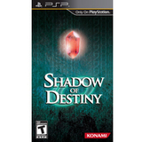 Konami Shadow of Destiny