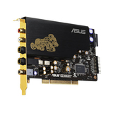 ASUS Xonar Essence ST 7.1 Channel Sound Card - 90YAA0E00UAN0BZ