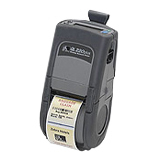 Zebra QL 220 Plus Direct Thermal Printer - Monochrome - Portable - Label Print Q2D-LUBD0000-00