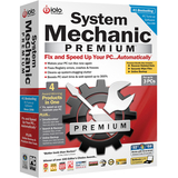 iolo System Mechanic v.9.0 Premium Edition
