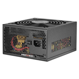 Ultra LSP550 ATX12V & EPS12V Power Supply - 80% - 550 W